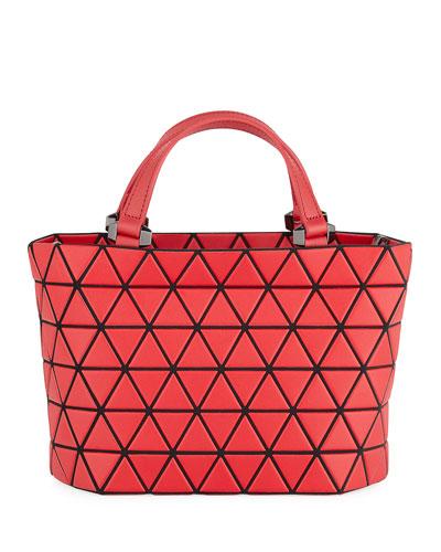Crystal Matte Mini Tote Bag