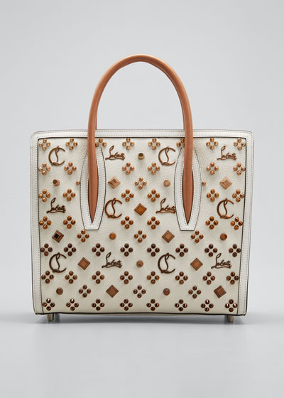the latest 2df83 435ab Christian Louboutin Hand, Clutch & Shoulder Bags at Bergdorf ...