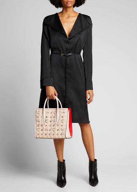 Paloma Medium Calf Tote Bag
