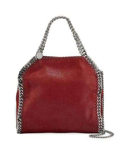 Mini Falabella Crossbody Bag