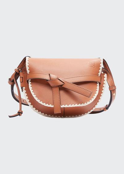 Gate Crochet Small Shoulder Bag