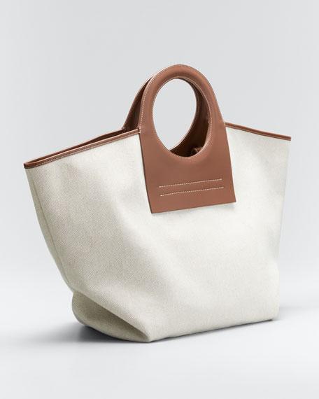 Canvas Cala Tote Bag
