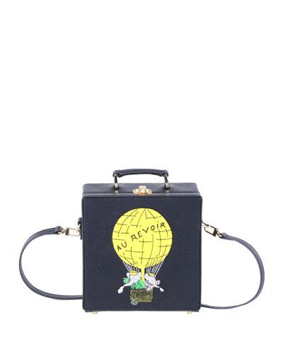 Babar Au Revoir Clutch Bag