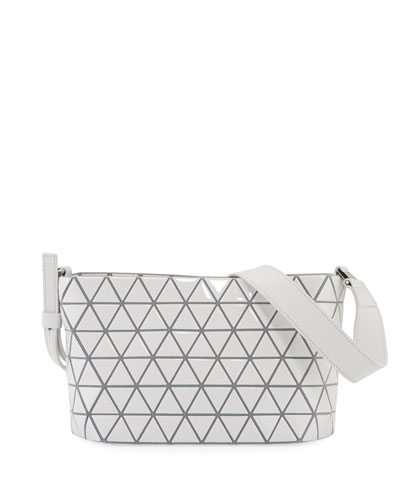 Crystal Gloss Crossbody Bag