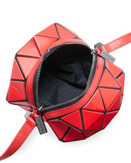 Stack Circle Crossbody Bag