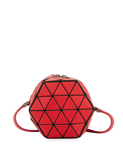 Stack Circle Crossbody Bag