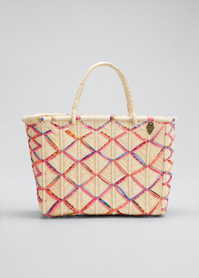 Bonfim Medium Tote Bag