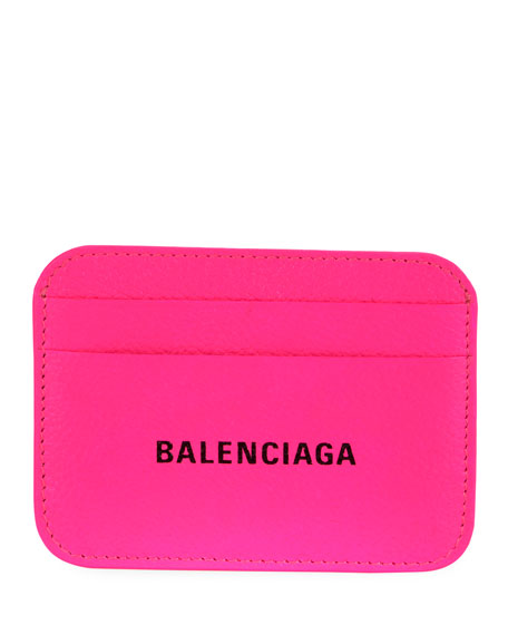 Image 1 of 1: Cash Card Holder