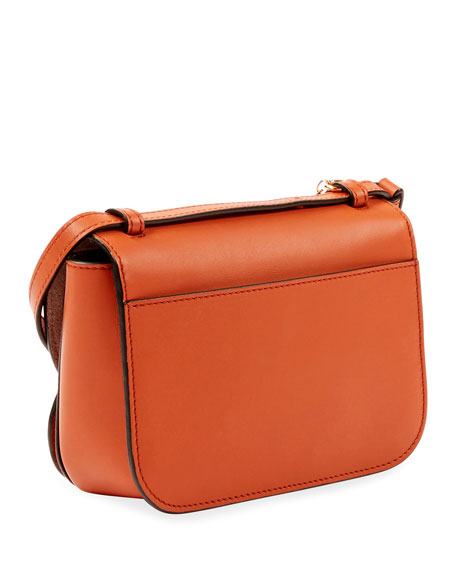 Midi Keyts Smooth Crossbody Bag