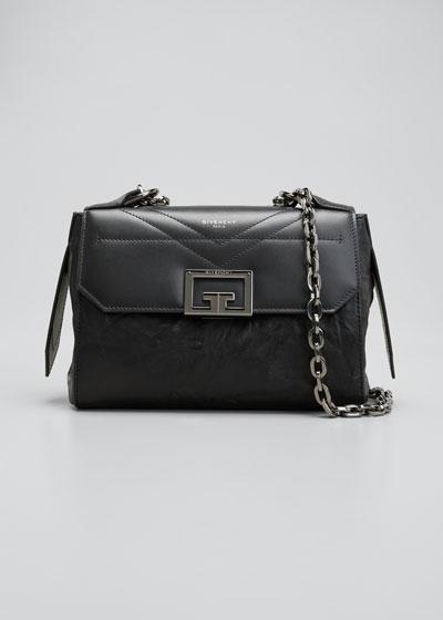 ID Small Old Pepe Top-Handle Bag