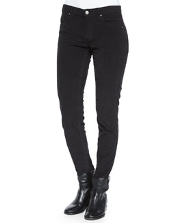 Maxene Skinny Crop Pants