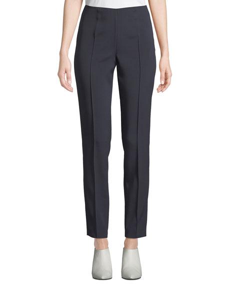 Melissa Silk Marocain Pants