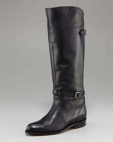 Dorado Riding Boot