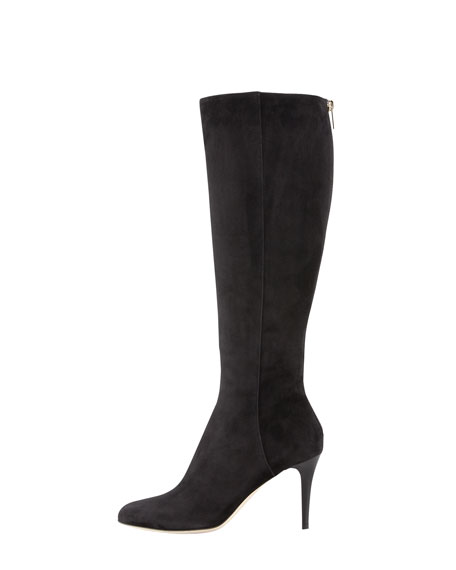 Grand Suede Boot