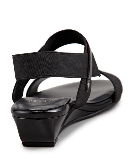 Heretostay Gore-Strap Sandal