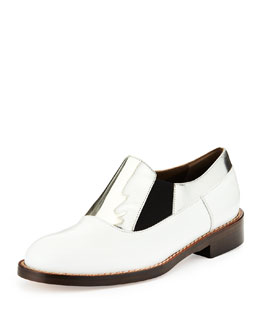 Marni Patent Leather Slip-On