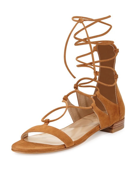 FOOTWEAR - Lace-up shoes Stuart Weitzman mPOi2H