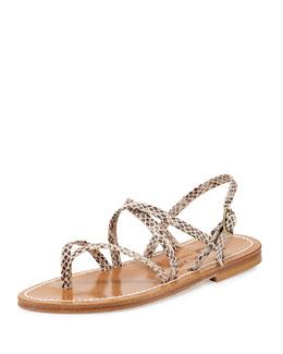 Shoes K. Jacques