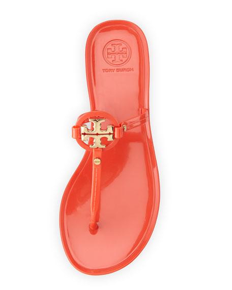 3713afbb21979f Tory Burch Mini Miller Jelly Thong Sandal