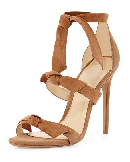 ALEXANDRE BIRMAN Lolita suede sandals Sale 2018 Clearance Store HbBrR8fOTq