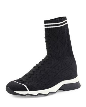 Shoes Fendi