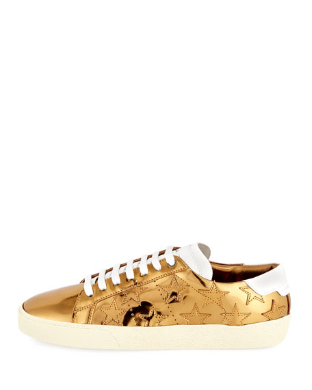 Court Classic Star Low-Top Sneaker