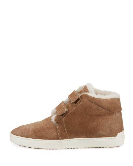 Kent Desert Suede Sneaker