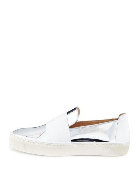 Boyband Slip-On Sneaker