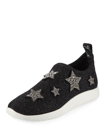 Star Sparkle Sneaker