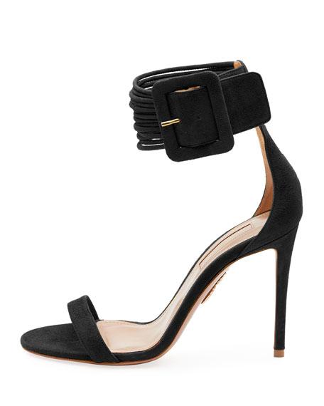 Casa Blanca Ankle-Cuff Sandal