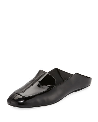 Cecil Patent Calf Slide Loafer