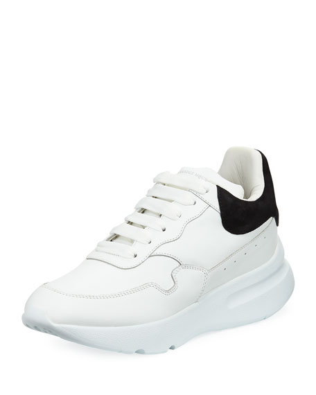 Alexander McQueen Runner sneakers free shipping fashionable discount sneakernews free shipping latest collections get to buy cheap online outlet classic KFTkThMC1