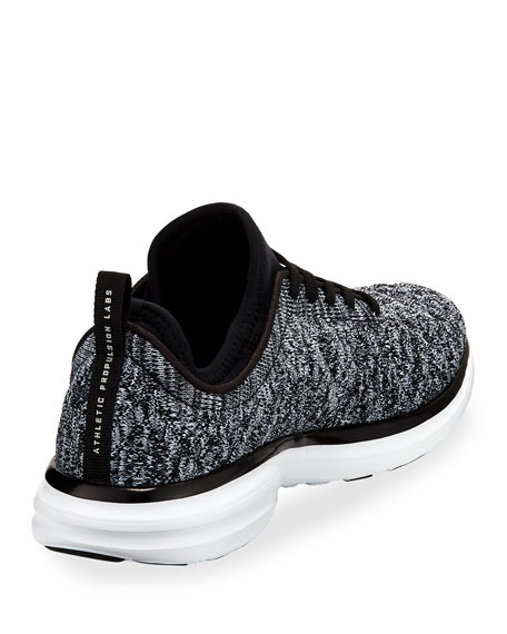 Techloom Phantom Knit Mesh Sneaker