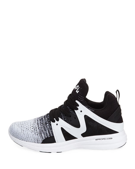 Ascend Knit Mesh Sneaker