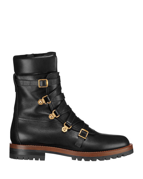 Wildior Low Boot