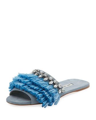 The White Shoe