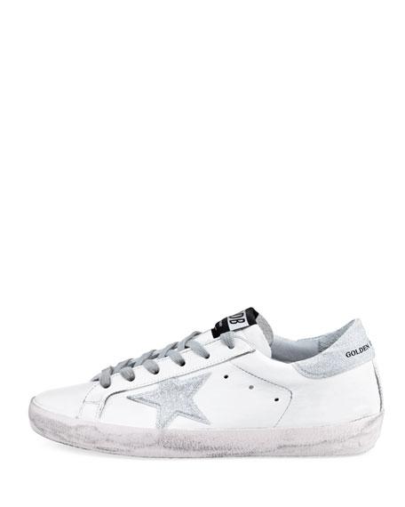 Superstar Low-Top Sneaker
