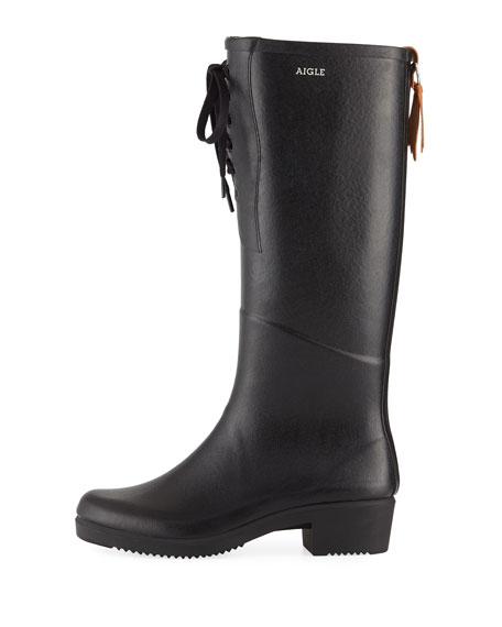 Miss Juliette Rubber Boot
