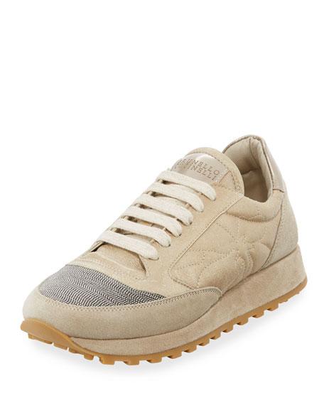 Stardust Leather Original Sneaker