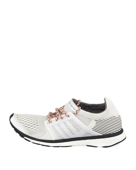Adizero Adios Running Sneaker, White