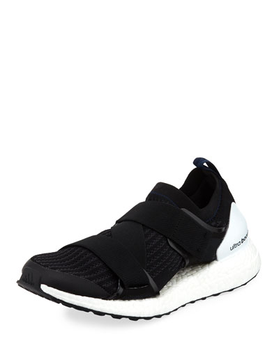 Ultra Boost X Double-Strap Sneaker