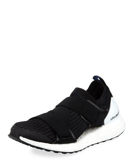 Ultra Boost X Double-Strap Sneaker