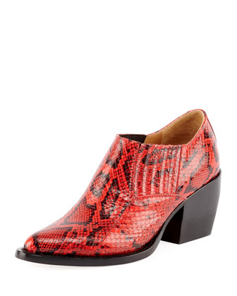 Shoes Chloe