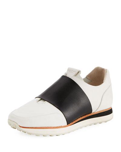 Dylan Elastic Runner Sneaker