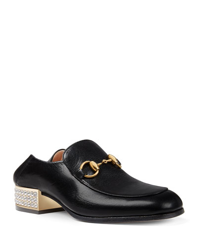Mister Leather 30mm Loafer