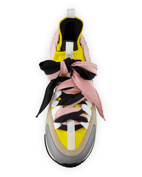 Trek Comet Multicolor Sneaker