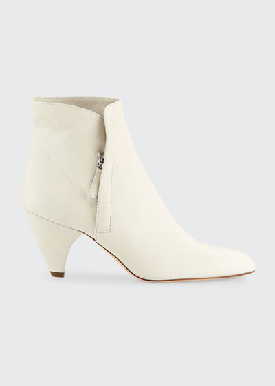 Stella Calf Ankle Bootie