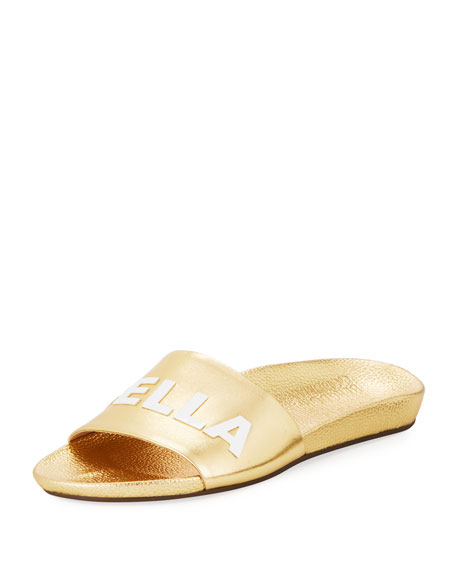 Ciao Bella Slide Sandal