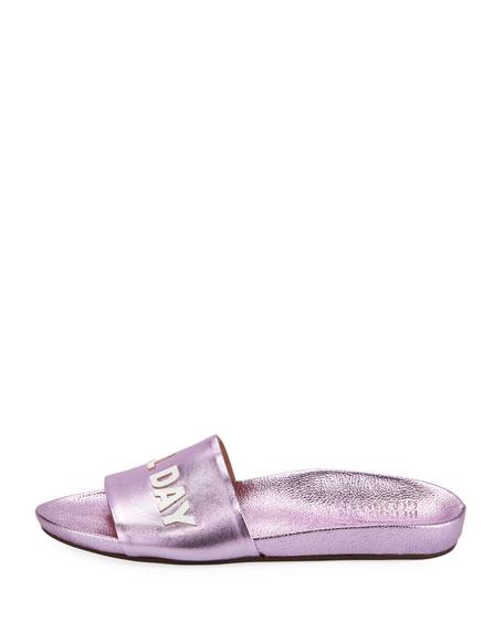 Rose All Day Slide Sandal