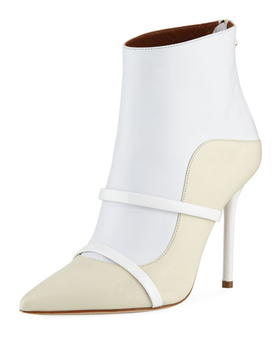 Madison 100mm Napa Point-Toe Bootie